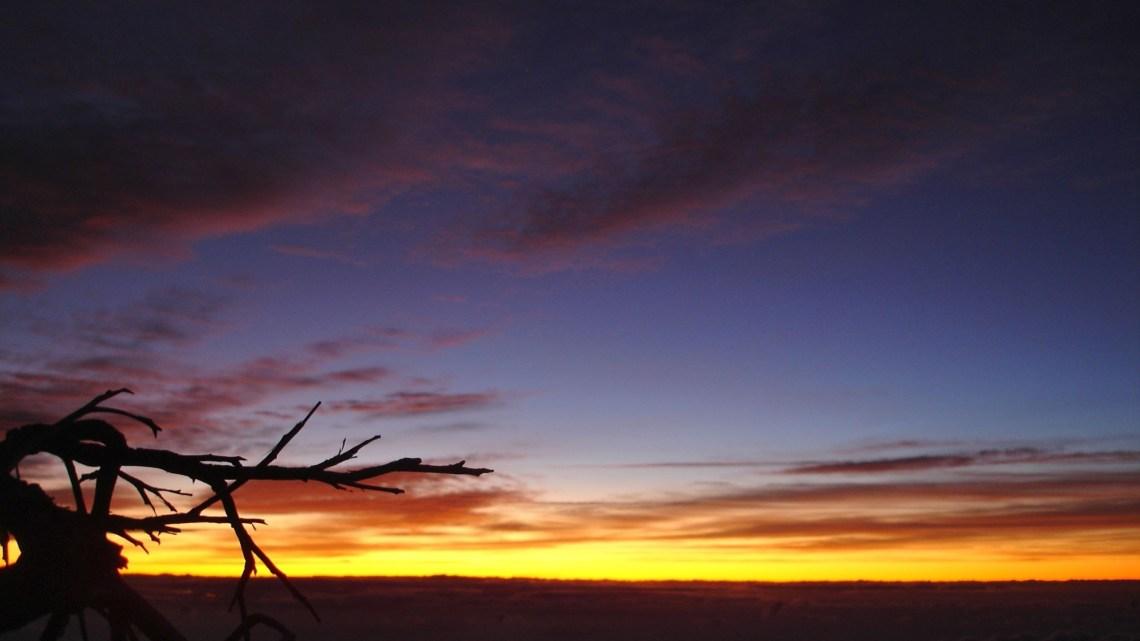 Pico del Teide (3718m) + Pico Viejo (3134m)