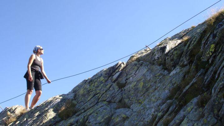 Jaufenspitz (2482m)