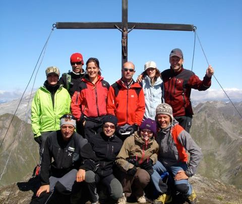 bergportal.com – Die Skitour!