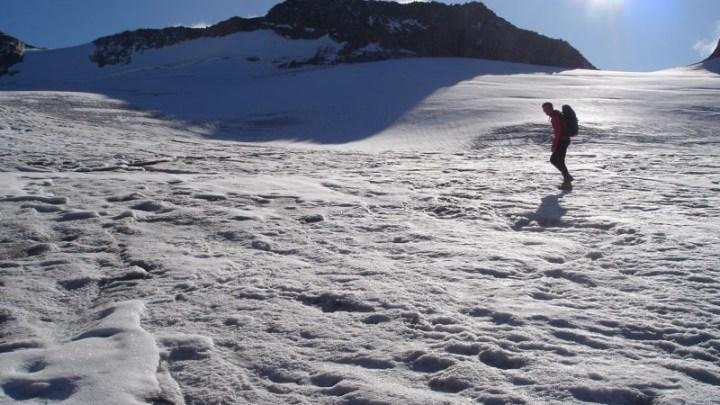 Weißzint (3371m) von Pfitsch