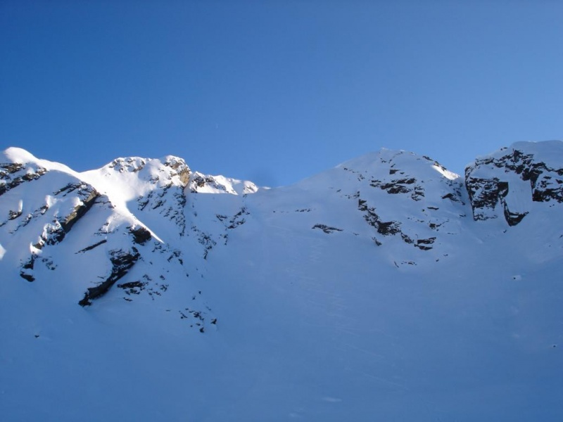 Hochplattspitze (2548m)