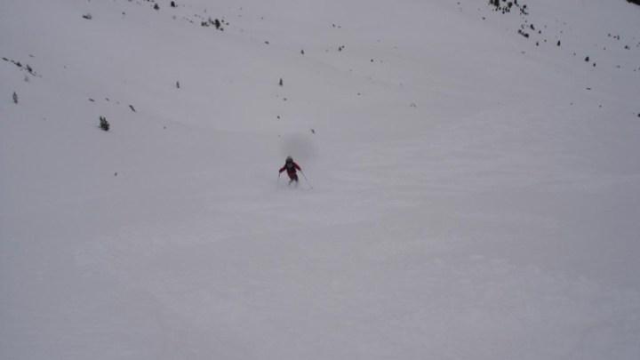 Lorenzispitz (2483m)