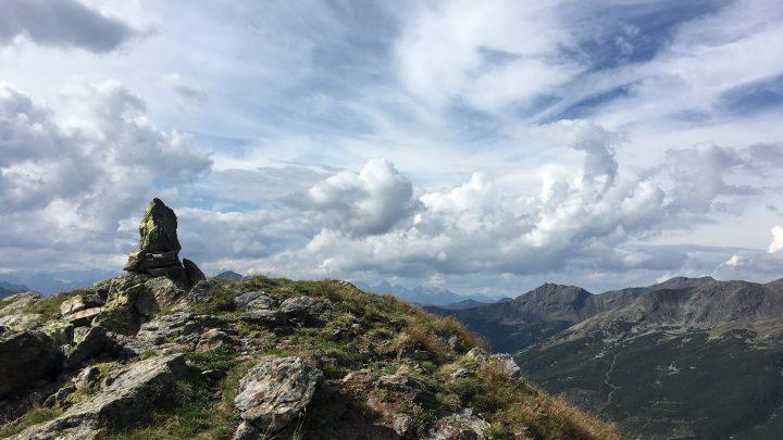 Gipfelrunde Durnholz II