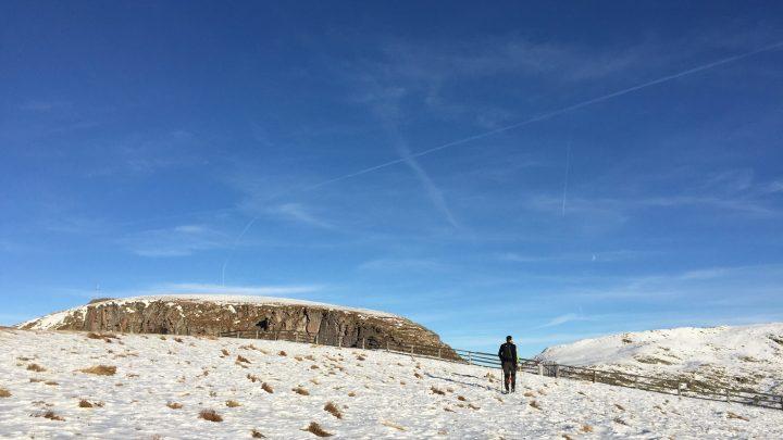 Sarner Scharte (2460m) – Villanderer Berg (2509m)