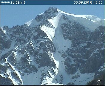 Ortler (3905m) Nordwand