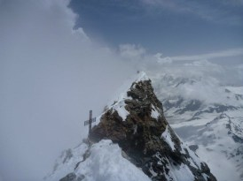 Italienergipfel Matterhorn