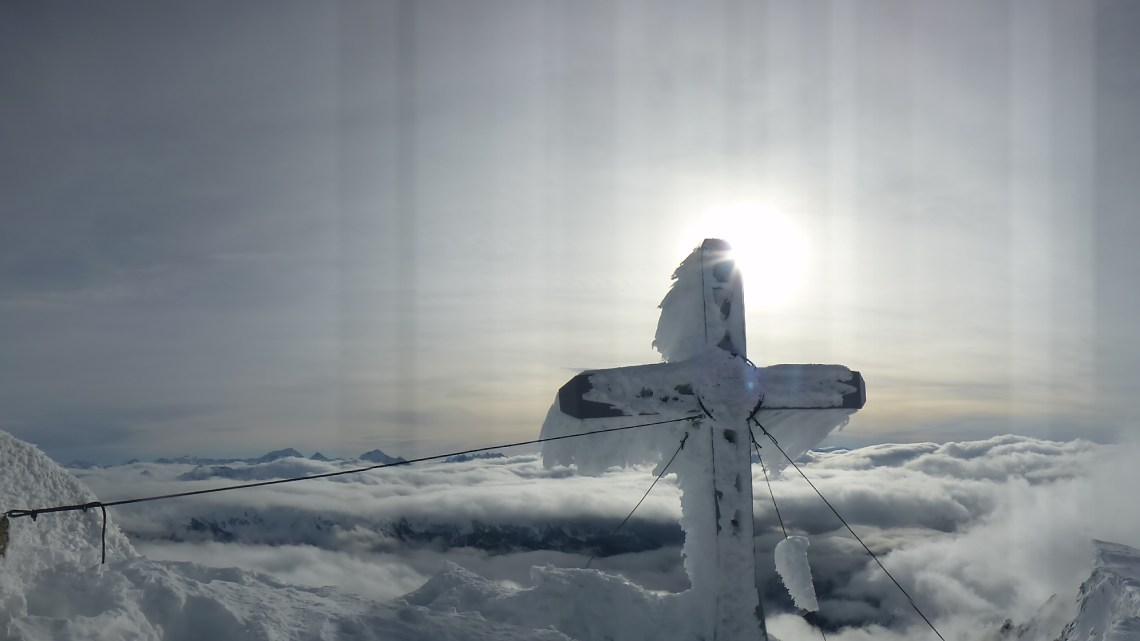 Floitenspitz (3195mt)