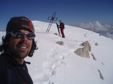 Gipfelfoto Tofana di Mezzo
