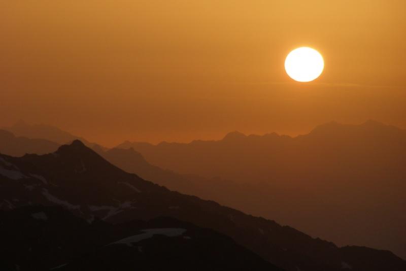 Königspitze (3.851 m)