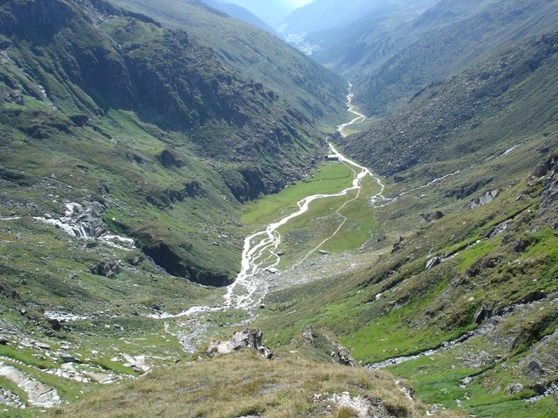 Zillerplattenspitze (3144 m) A