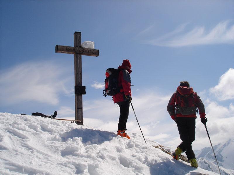 Zerminiger 3109 m