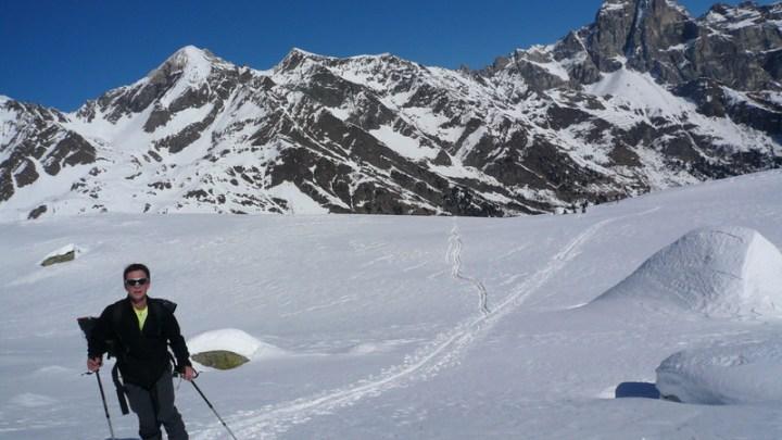 Ellesspitze (2661m)