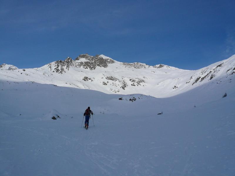 Windbachspitze (2870M)