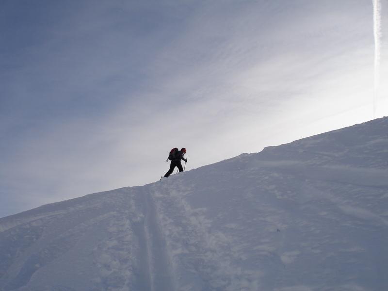 Hohe Kreuzspitze (2746m)