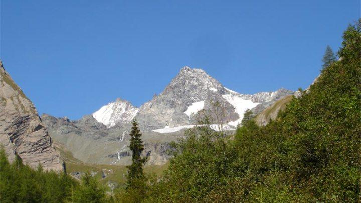 Großglockner Stüdelgrad (3798m)