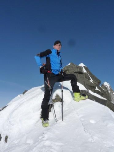 II Hornspitze