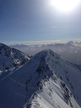 I Hornspitze