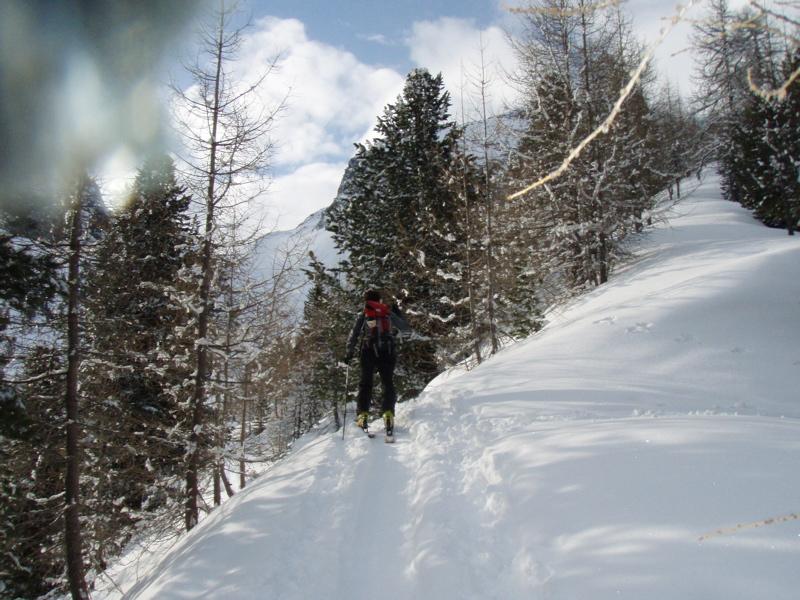 Magerstein (3273m)