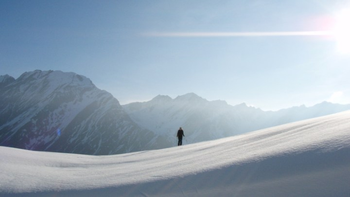 Plattspitze (2672m)