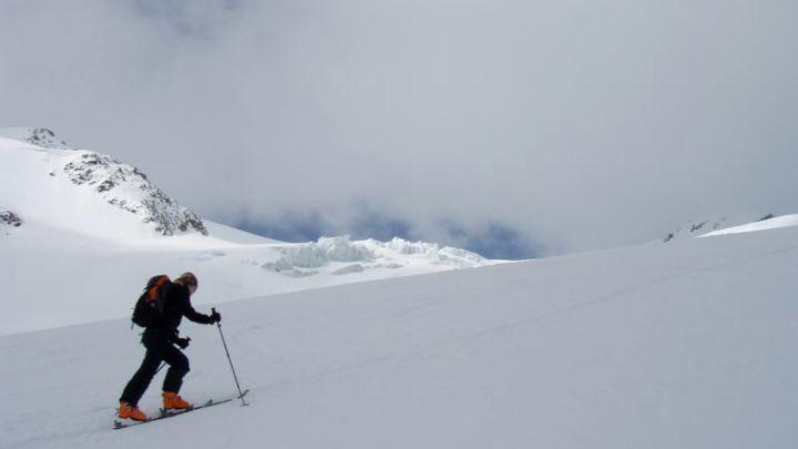 Monte Cevedale (3769m)