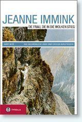 Harry Muré: Jeanne Immink