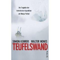 Teufelswand – Simon Kehrer & Walter Nones