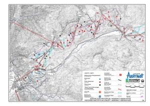Fig 13d - Ursprünlgich geplanter Master Plan Andermatt-Oberalppass