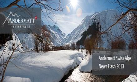 Samih Sawiris beteiligt sich wieder an der Andermatt Swiss Alps