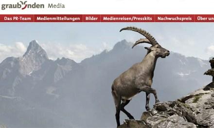 Graubünden Ferien und Sedrun-Disentis Tourismus gehen umfassende Partnerschaft ein