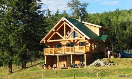 Ausgewandert nach Kanada, British Columbia
