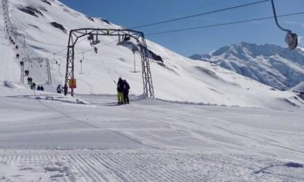 Fragen treten betreffend Ausbau des Skigebiets auf