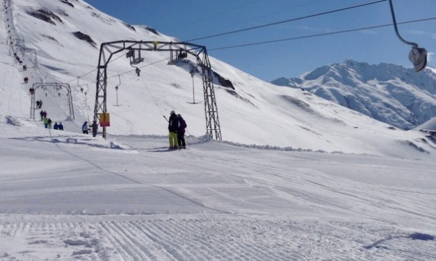 Kein neuer Skilift für die Saison 13/14