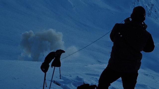 Verantwortung für den Skibetrieb liegt in seinen Händen