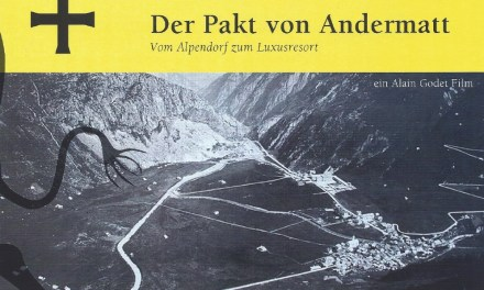 Der Pakt von Andermatt