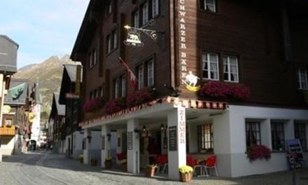 13 Punkte fürs Restaurant Bären in Andermatt