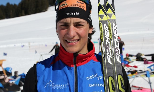 Biathlon Swiss Cup und Kids Trophy in La Lécherette