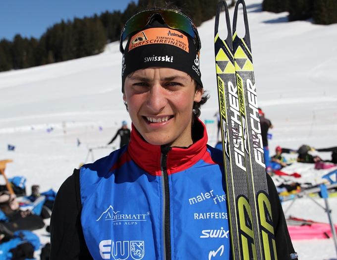 Biathlon Swiss Cup und Kids Trophy in La Lécherette