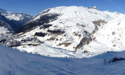 Skiarena Saison- & Betriebszeiten Wintersaison 2014/15