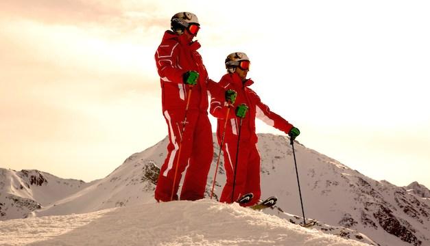 Marco Arnold und Daniel Brand neue Skischulleiter in Andermatt