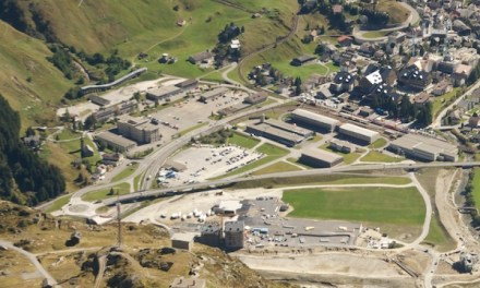 Schneesportzentrum: Informations- und Diskussionsveranstaltung in Andermatt