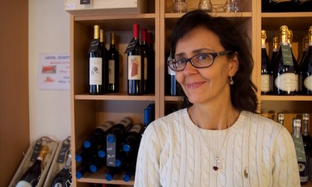 """Erste Weinhandlung in Andermatt """"Wine4lover"""""""