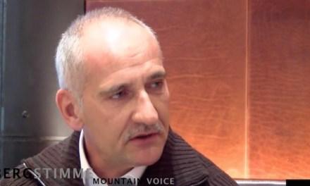 André Regli, Schweizer Botschafter in Brasilien,  zieht positive Bilanz