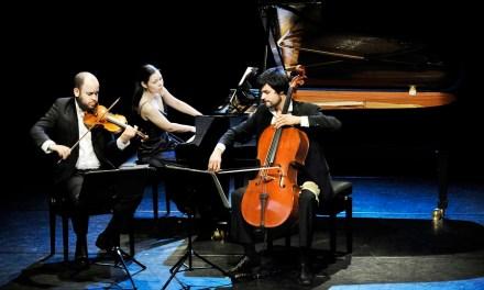 Freitag 10. April 2015, Trio Rafale, 20.00 Uhr