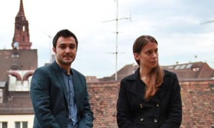 Samstag 11. April 2015, Duo Càmara-Köhnken, 20.00 Uhr