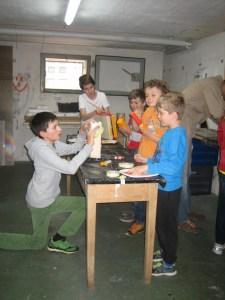 Atelier Spielgeräte