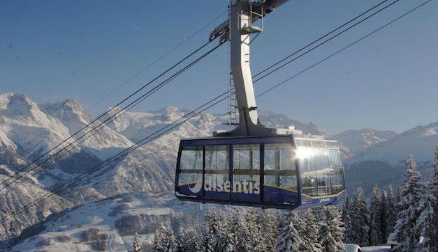 Disentiser wollen Skigebietsverbindung