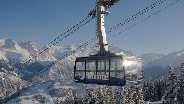 Bergbahnen Disentis wollen 90 Millionen Franken in diverse Projekte investieren