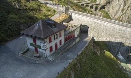 Restaurant Teufelsbrücke ist wieder in Urschner Hand