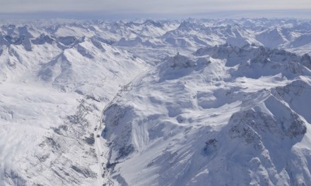 Unsere Nachbarn: Österreicher planen gigantisches Skigebiet