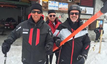 Silvio Schmid übernimmt neue Aufgaben bei der Andermatt-Sedrun Sport AG